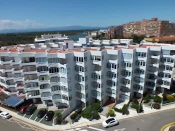 Apartamento Gran canal 502