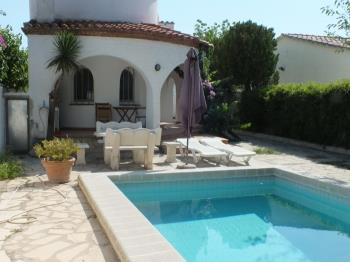 Villa en San-maurici